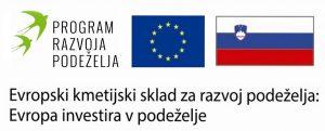 razvoj podezelja EU - logo
