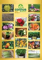 Sadike Cornus - katalog 2017